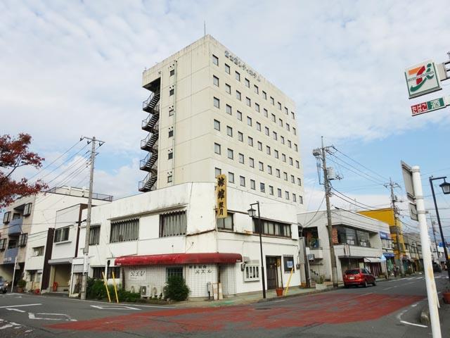 西富士宮駅のエリア情報2