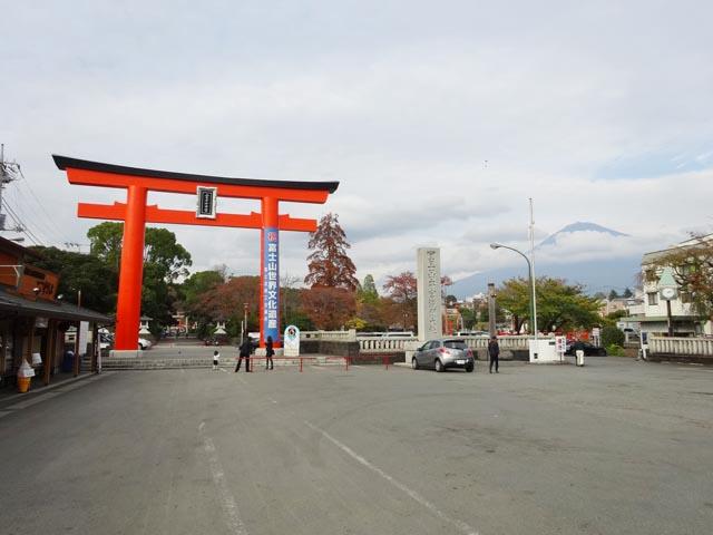 富士宮駅のエリア情報2