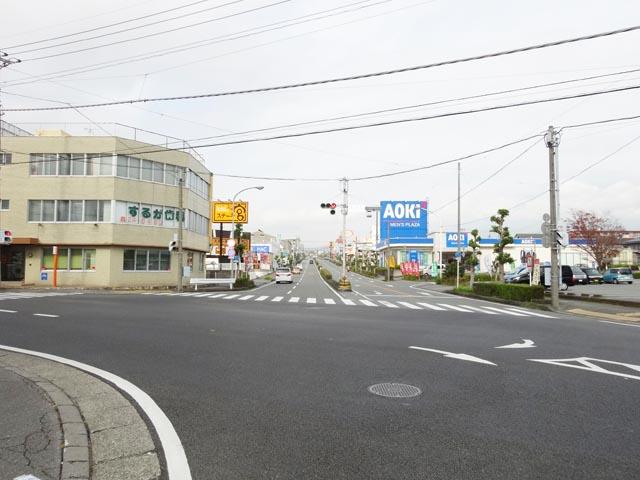 源道寺駅のエリア情報4