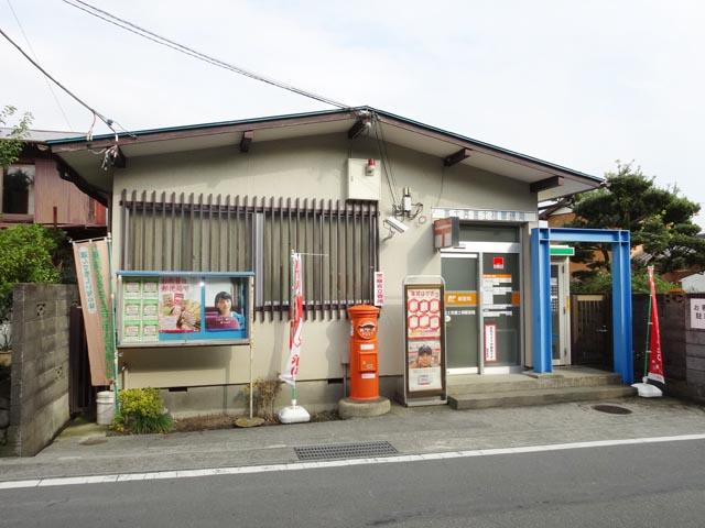 富士根駅のエリア情報3