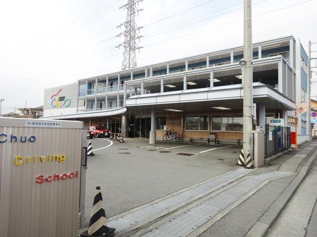 入山瀬駅のエリア情報3