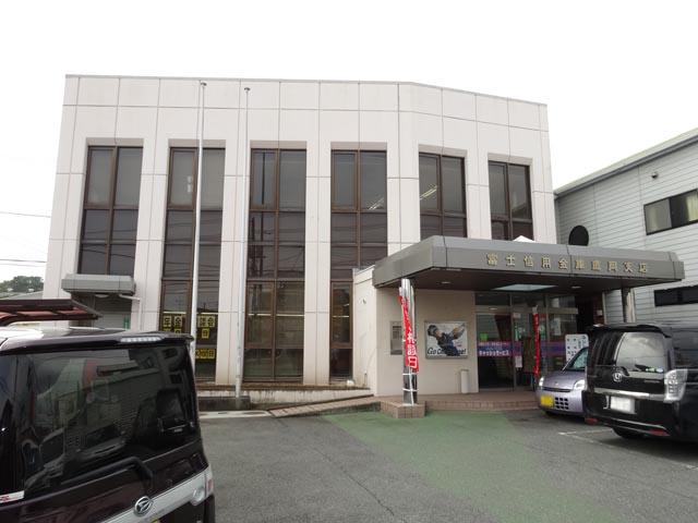 入山瀬駅のエリア情報4