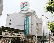 富士駅のエリア情報3