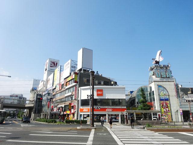 豊橋駅のエリア情報4