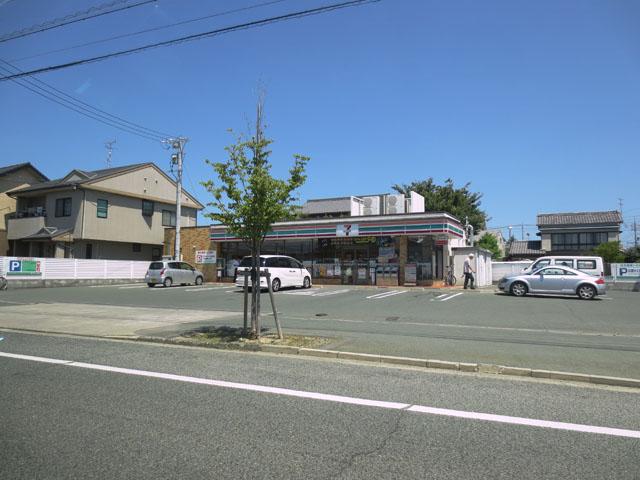 船町駅のエリア情報6
