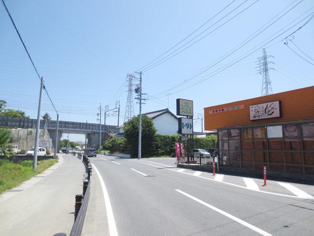 下地駅のエリア情報4