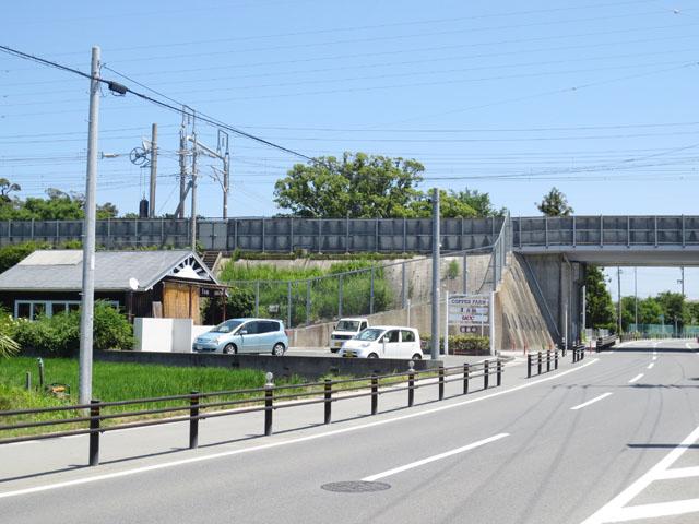 下地駅のエリア情報5