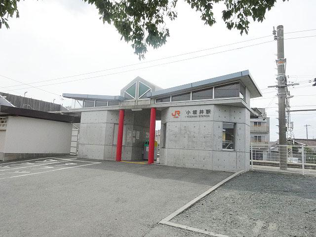 小坂井駅のエリア情報1