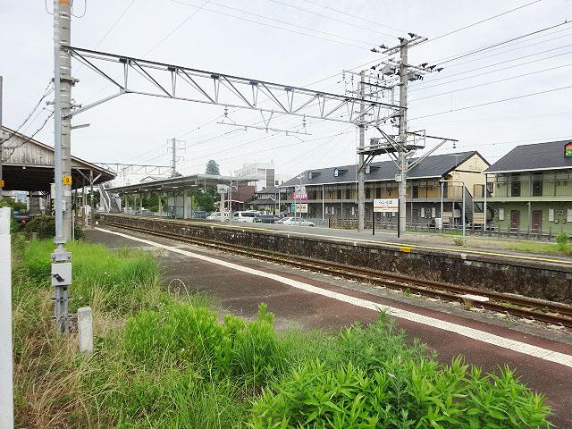 牛久保駅のエリア情報2