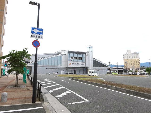 豊川駅のエリア情報1