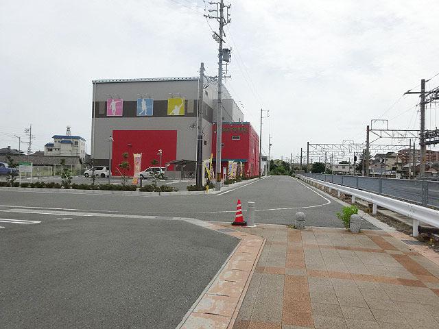 豊川駅のエリア情報10