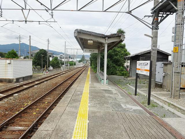 三河一宮駅のエリア情報2