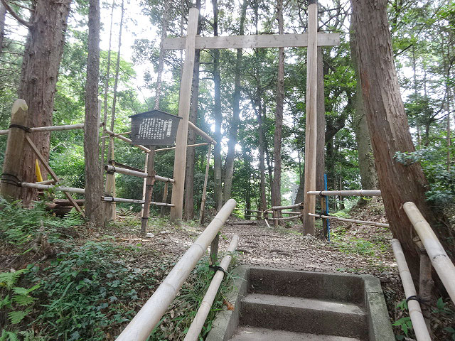 野田城駅のエリア情報10
