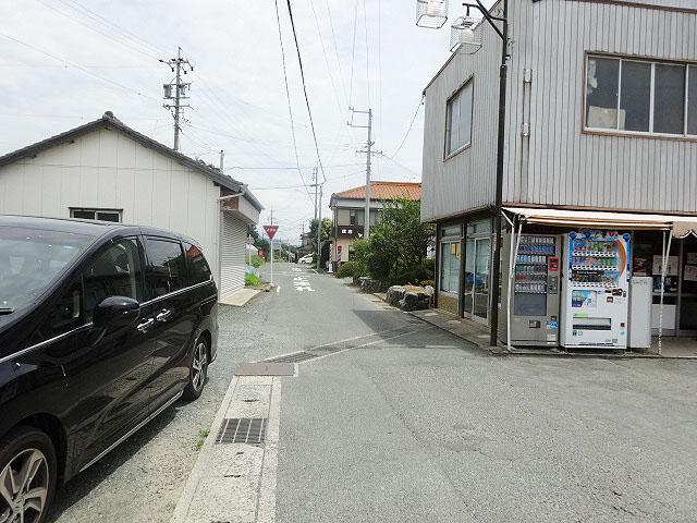 野田城駅のエリア情報4