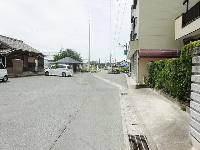 野田城駅のエリア情報5