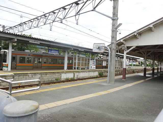 新城駅のエリア情報4
