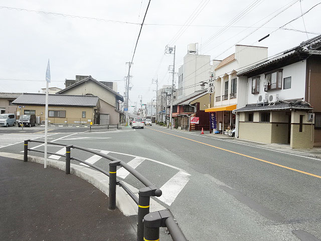 新城駅のエリア情報5