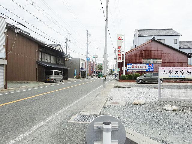 新城駅のエリア情報7