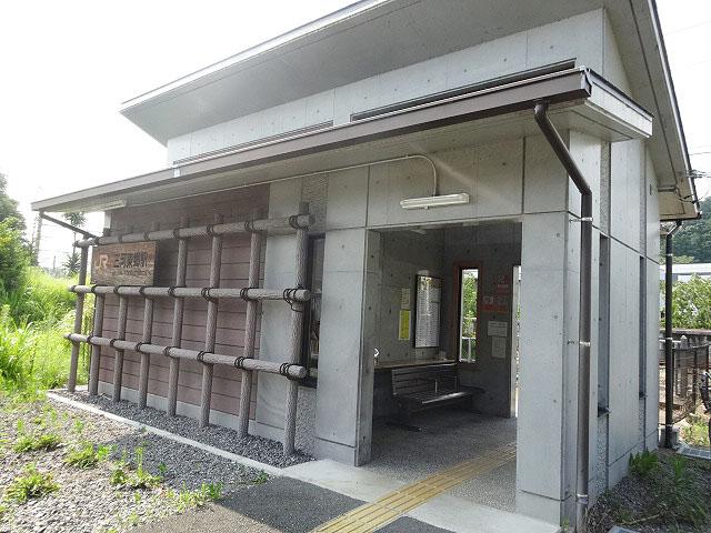 三河東郷駅のエリア情報1