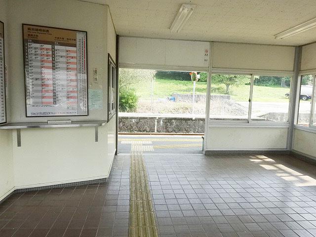 大海駅のエリア情報2