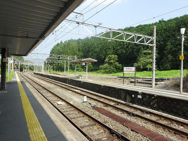 大海駅のエリア情報3