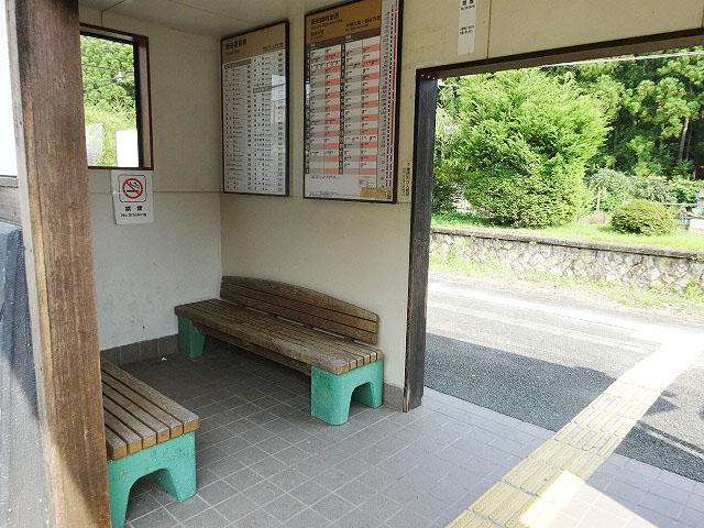 長篠城駅のエリア情報2