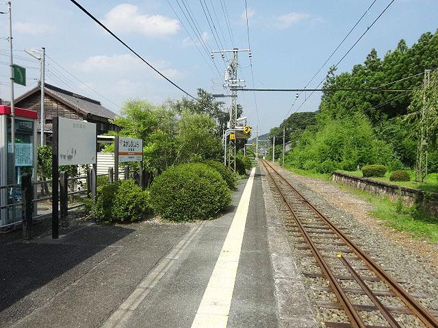 長篠城駅のエリア情報3