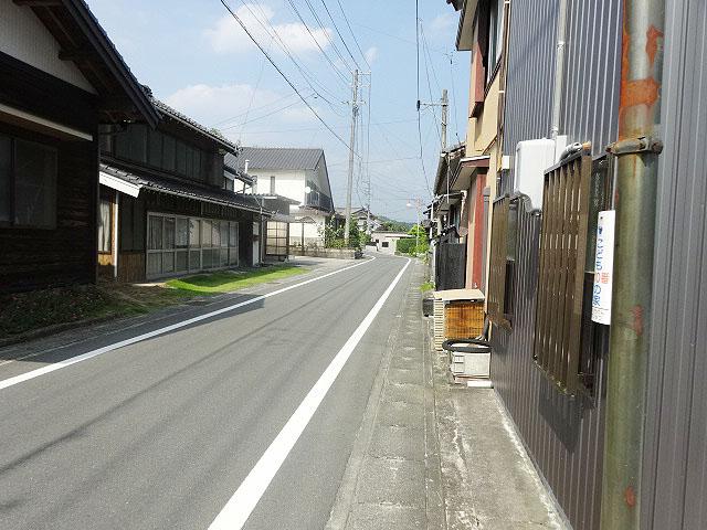 長篠城駅のエリア情報4