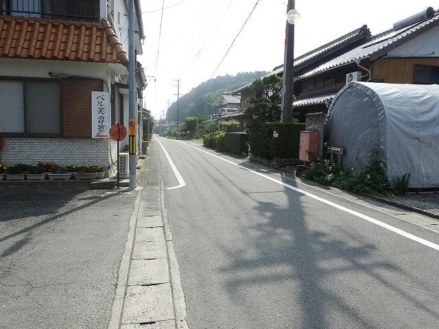 長篠城駅のエリア情報5
