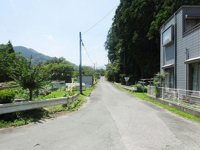 柿平駅のエリア情報1