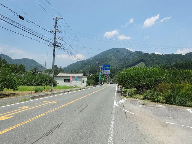 柿平駅のエリア情報3