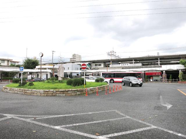 高蔵寺駅のエリア情報1