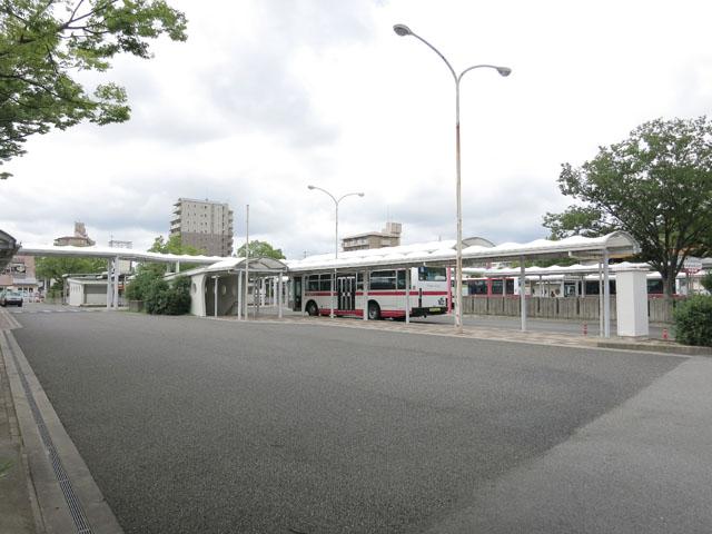 高蔵寺駅のエリア情報2