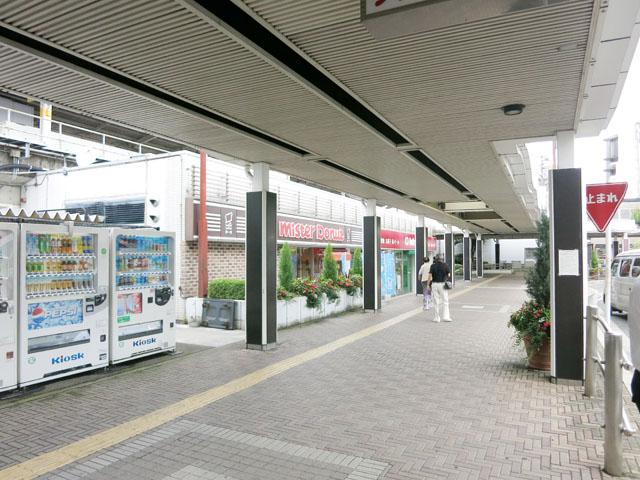 高蔵寺駅のエリア情報5