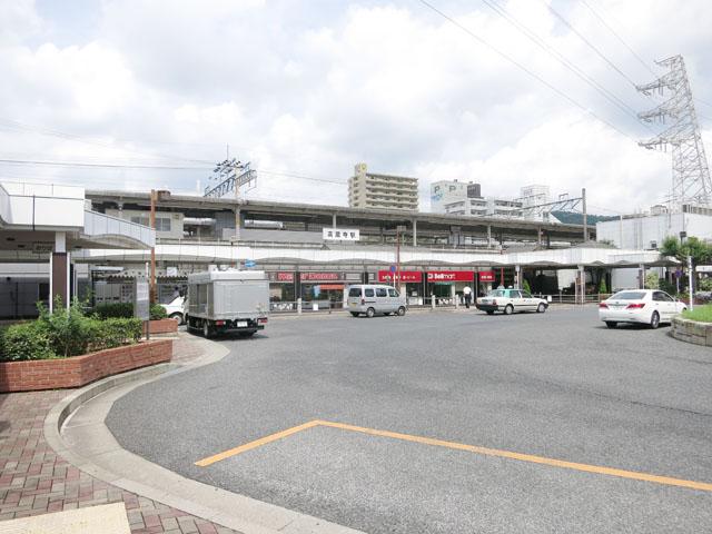 高蔵寺駅のエリア情報6