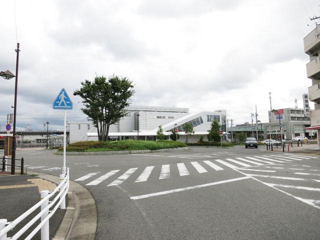 神領駅のエリア情報2