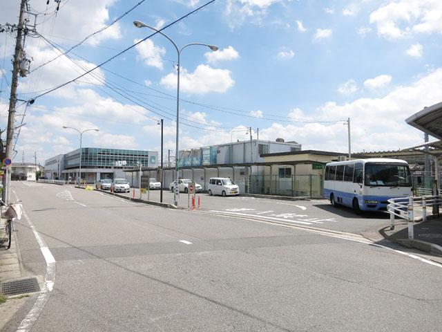 春日井駅のエリア情報2
