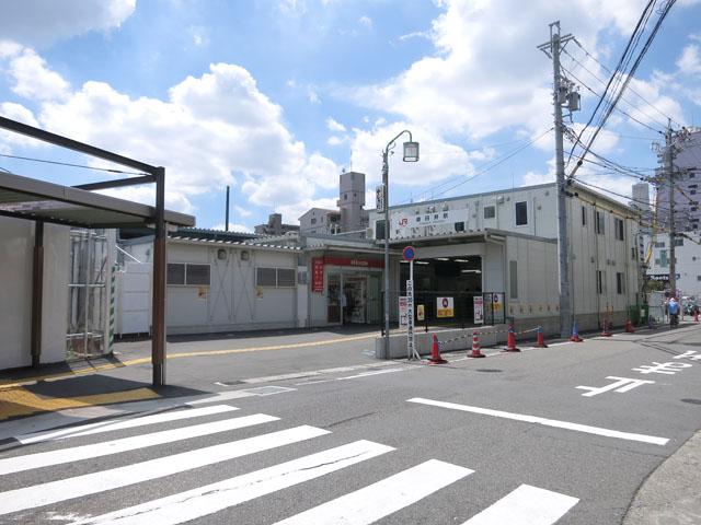 春日井駅のエリア情報3
