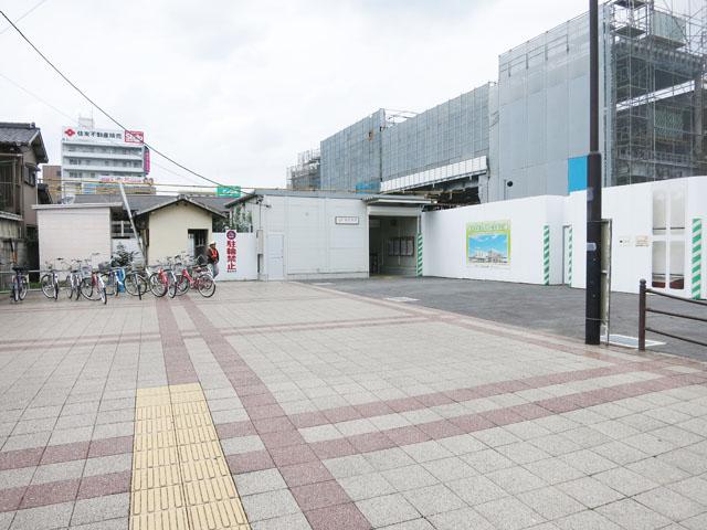 春日井駅のエリア情報4
