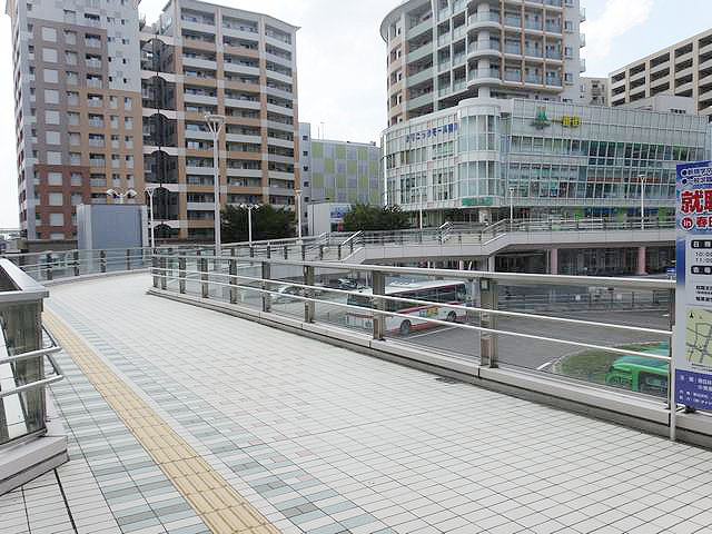 勝川駅のエリア情報10
