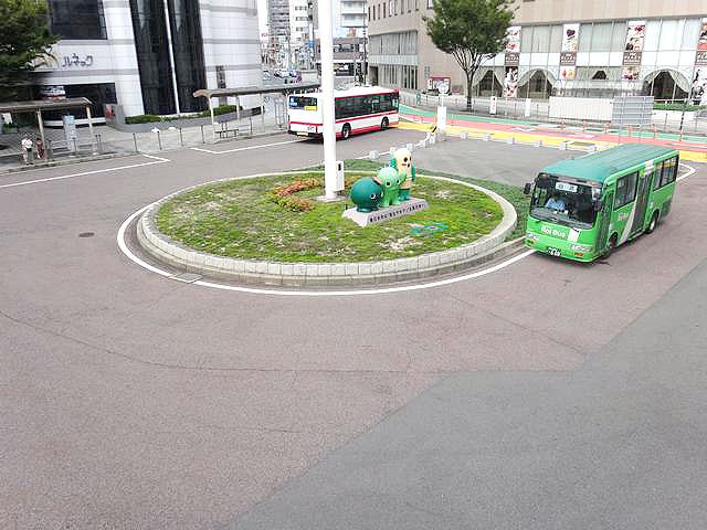 勝川駅のエリア情報11