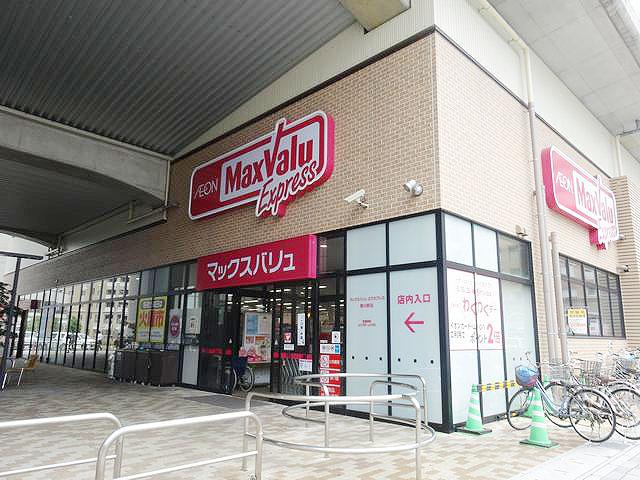 勝川駅のエリア情報13