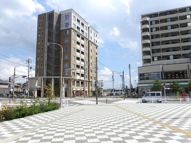 勝川駅のエリア情報7