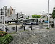 新守山駅のエリア情報1