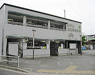 新守山駅のエリア情報3