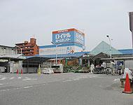 新守山駅のエリア情報4