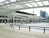 大曽根駅のエリア情報2