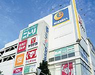 大曽根駅のエリア情報5