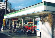 鶴舞駅のエリア情報7