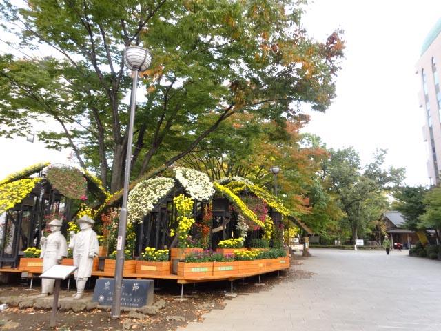 三島駅のエリア情報3